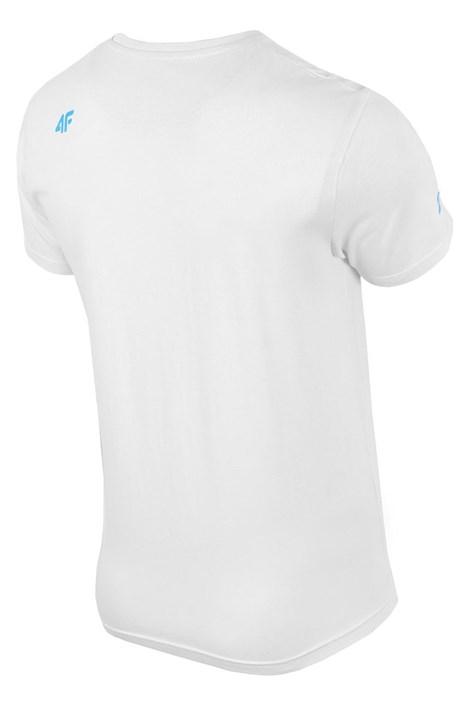 Pánske značkové tričko 4F TSM032
