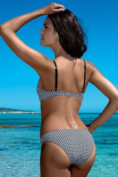 Женский раздельный купальник Lalia Push-Up на косточках