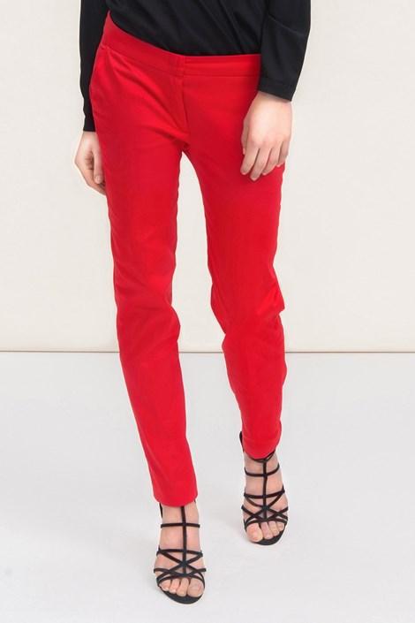 Nohavice Celestine Red