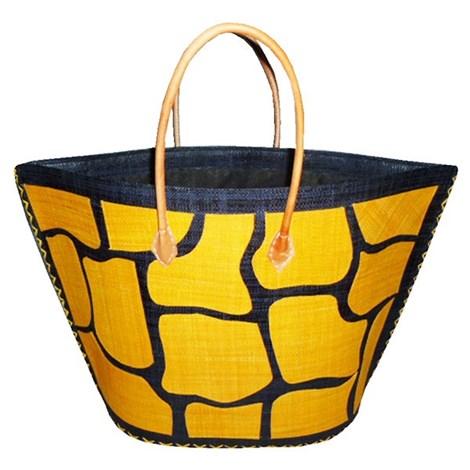 Plážová taška Namorka velká