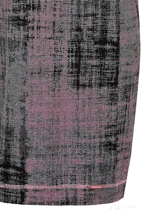 Dámské elegantní šaty Onita Pink