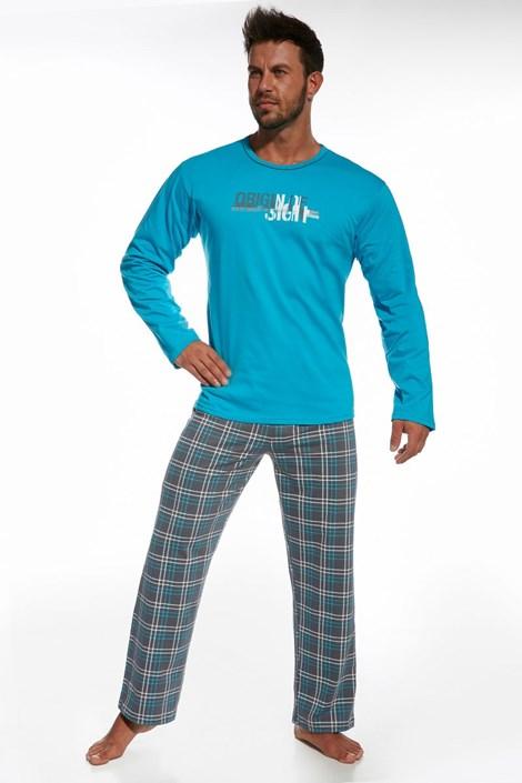 Pánské bavlněné pyžamo Origin