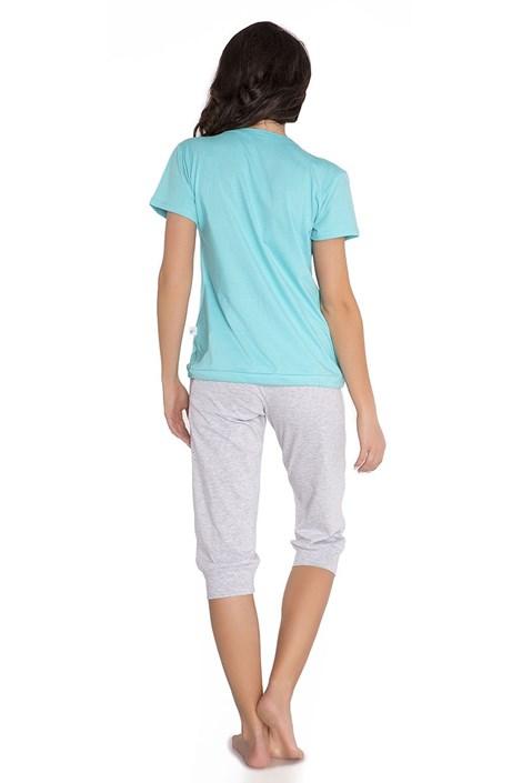 Женская пижама Elli Mint