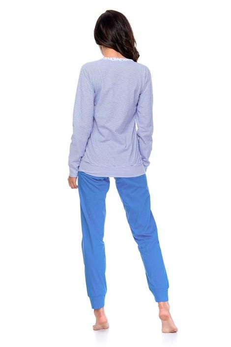 Dámské pyžamo Blue line
