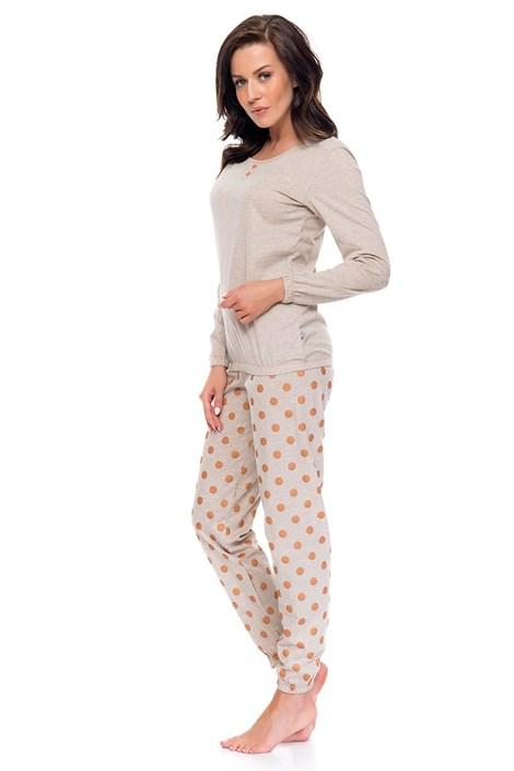 Dámské pyžamo Dots