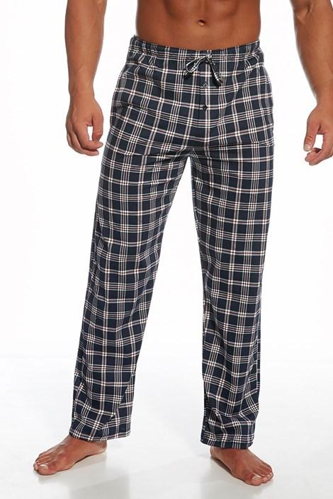 Pánské pyžamové kalhoty Blue