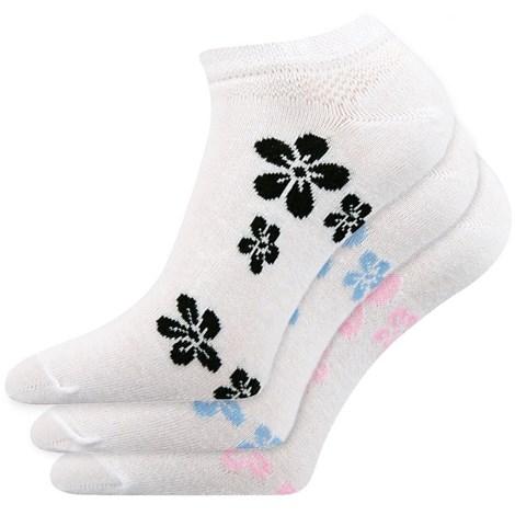 3 pack ponožek Piki A