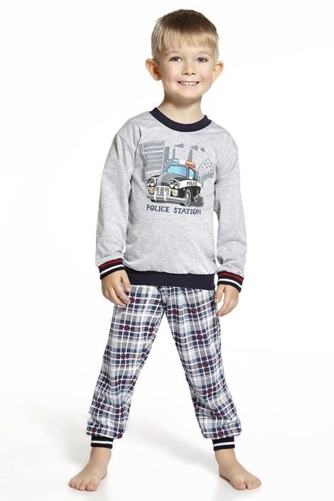 Chlapecké pyžamko Policie