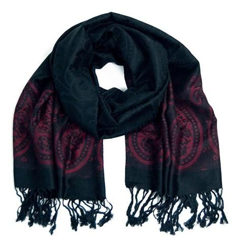 Женский элегантный шарф Beata