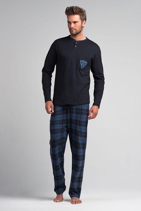 Pánské pyžamo Motor club