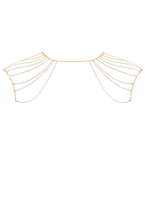 Bijoux Indicrets Magnifique Collection Shoulder jewelry