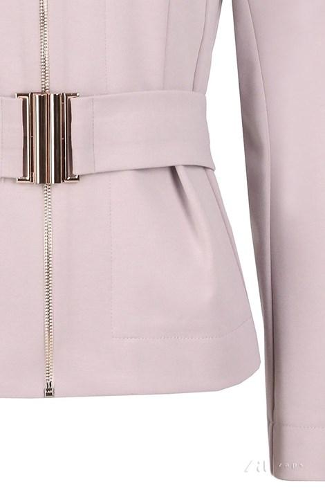 Dámský luxusní kabátek Sibil 20