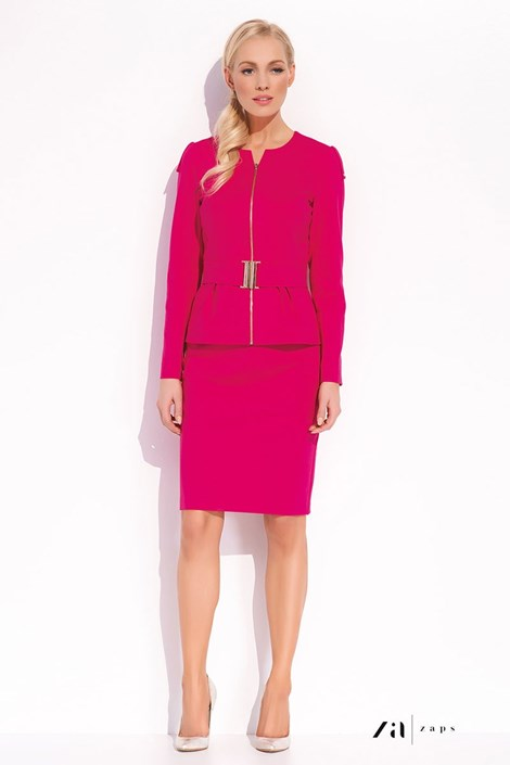 Женский роскошный пиджак Sibil 26