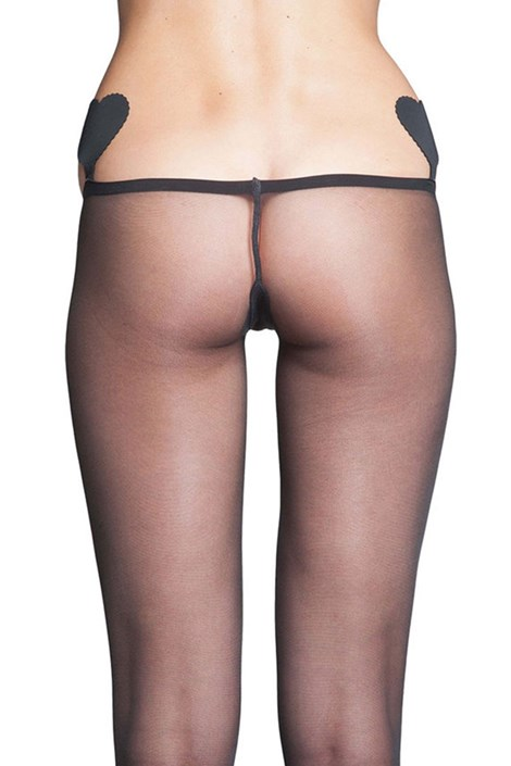 Unikátní punčochové kalhoty Slegs Collant 20DEN
