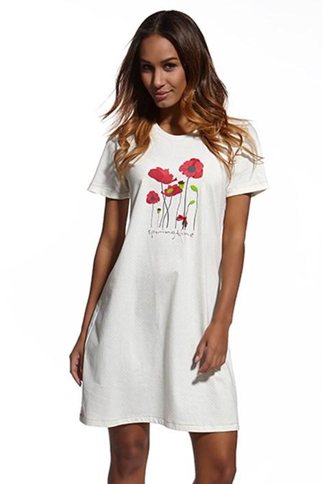 Dámská noční košilka Spring time