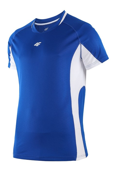 Tricou sport barbatesc Blue