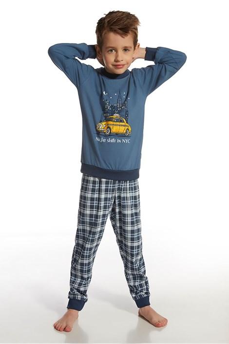 Chlapecké pyžamo Taxi