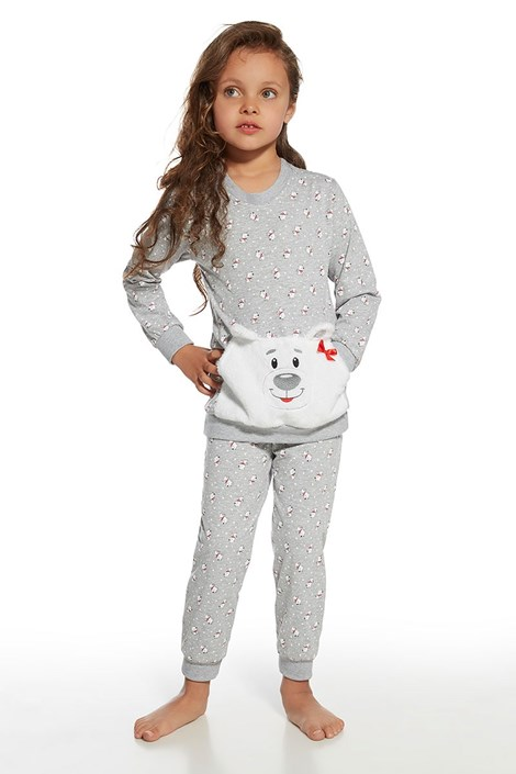 Dívčí pyžamo Twins
