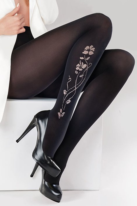 Punčochové kalhoty Veronica