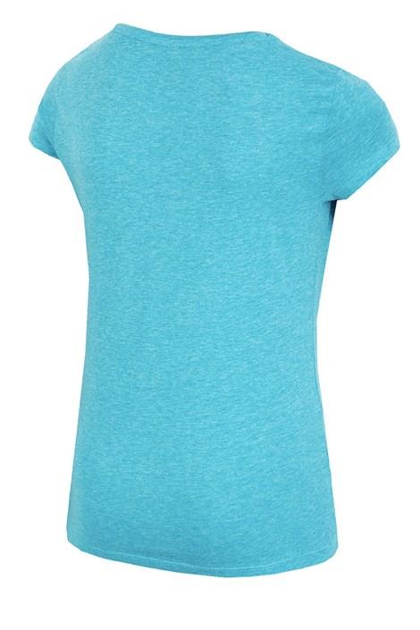 Tricou fetite Autumn Blue