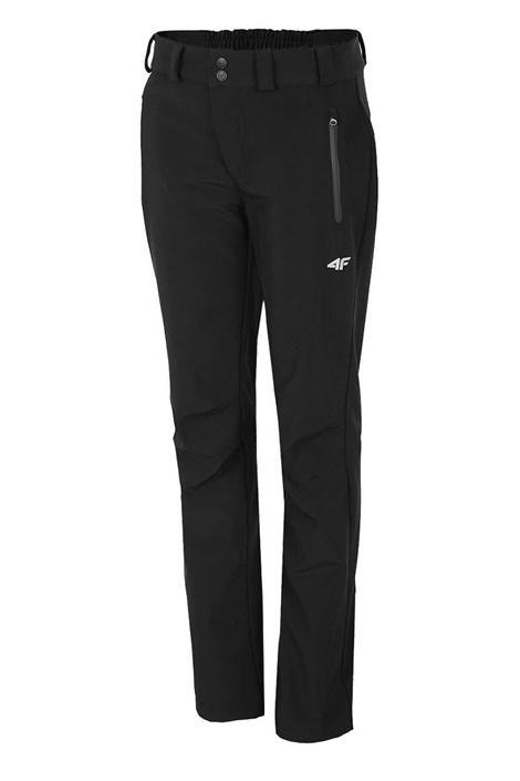 Dámské sportovní kalhoty s fleecem 4f