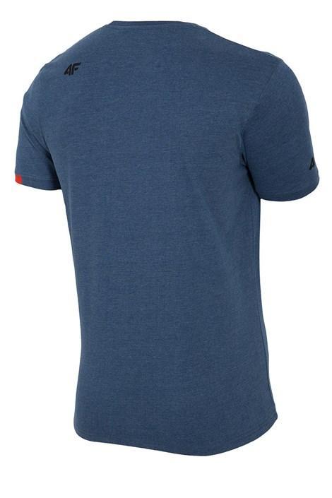 Комфортная мужская футболка Challenge