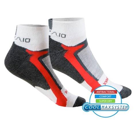 Sportovní kotníčkové ponožky Active