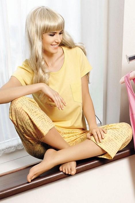 Pyžamo Alice