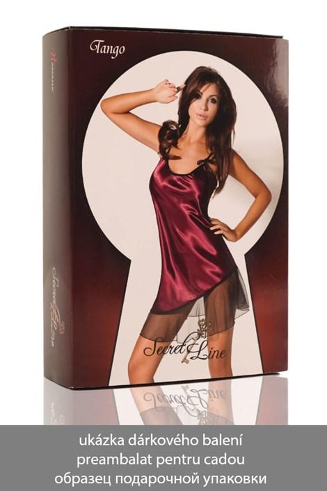Сорочка + танга Hennesy