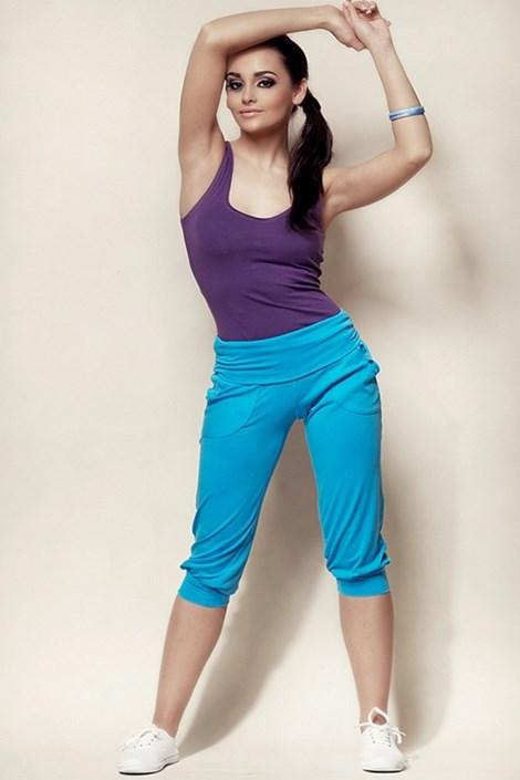 Sportovní kalhoty C 009