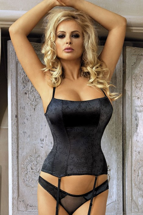 Corset de lux Anabell