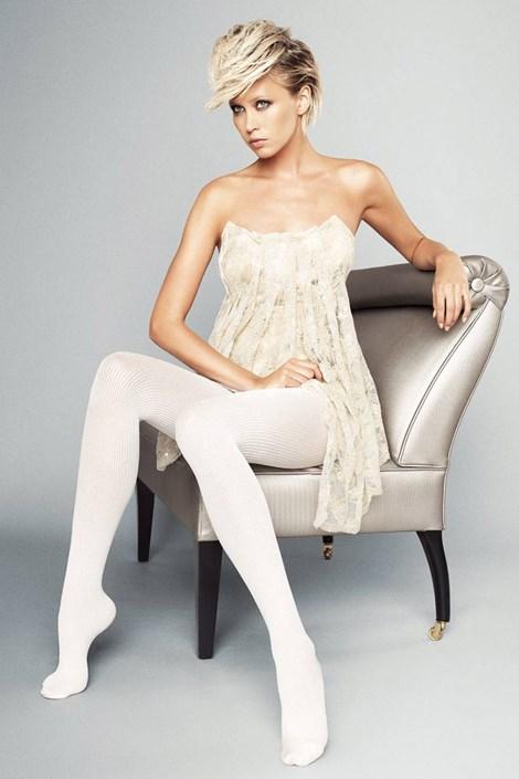 Punčochové kalhoty Costina