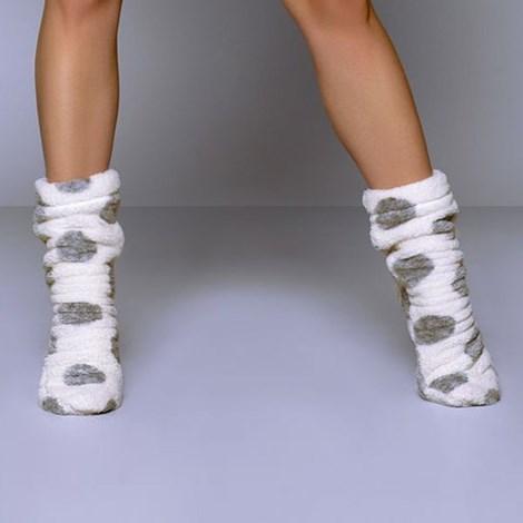 Hřejivé ponožky Darcy White