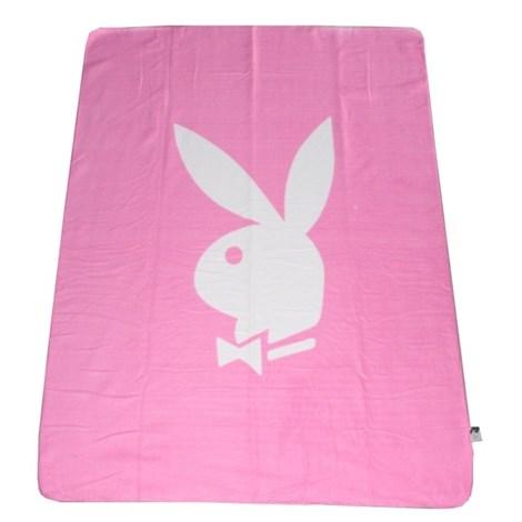 Deka Classic pink fleece