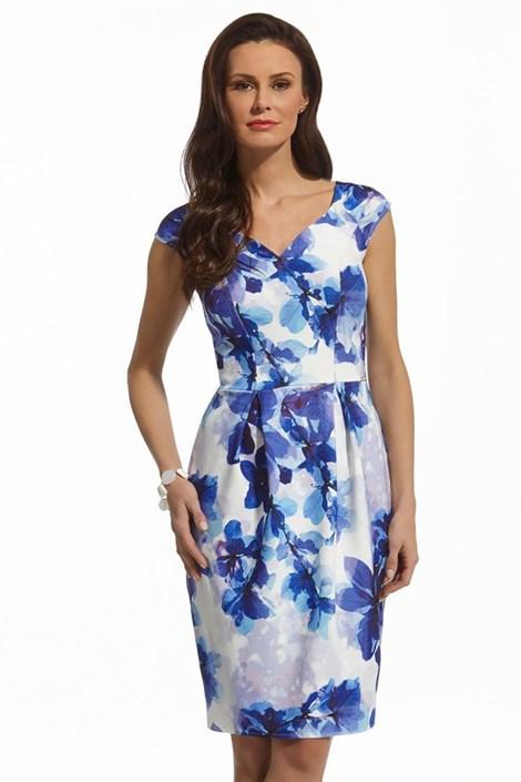 Женское брендовое платье Enny 210027