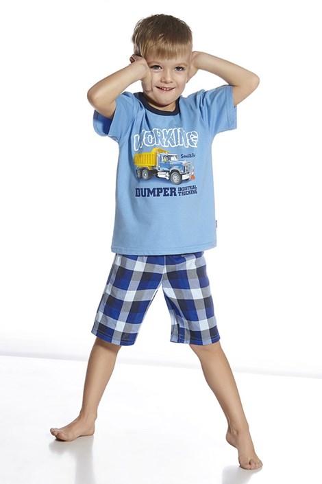 Pijama baietei Dumper