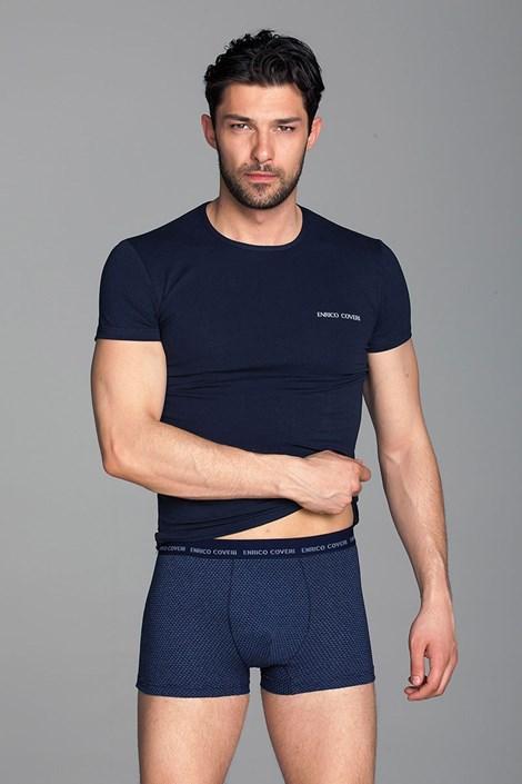 Мужской комплект Paolo1 - футболка, боксерки