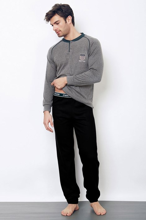 Stylové pánské pyžamo Antonio