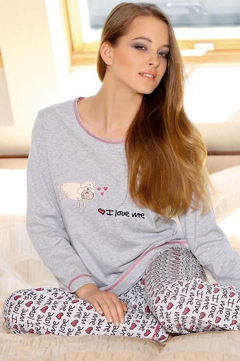 Pyžamo Fiona
