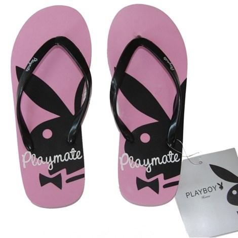 Pantofle Flip Flops pink