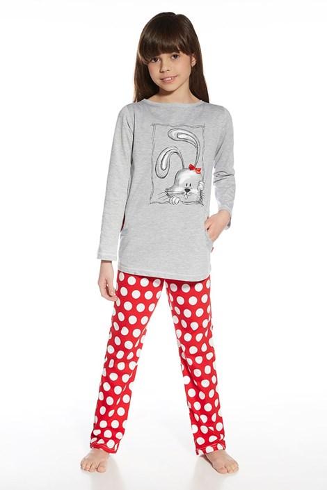 Dívčí pyžamo Hello
