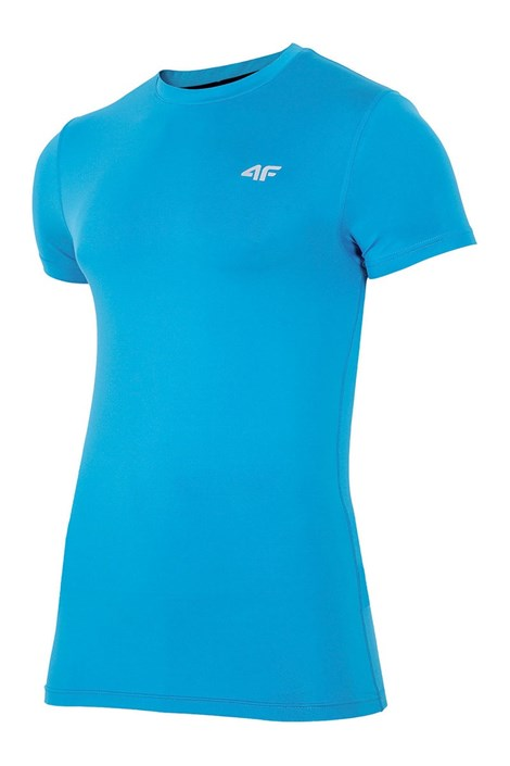 Мужская спортивная футболка Fitness