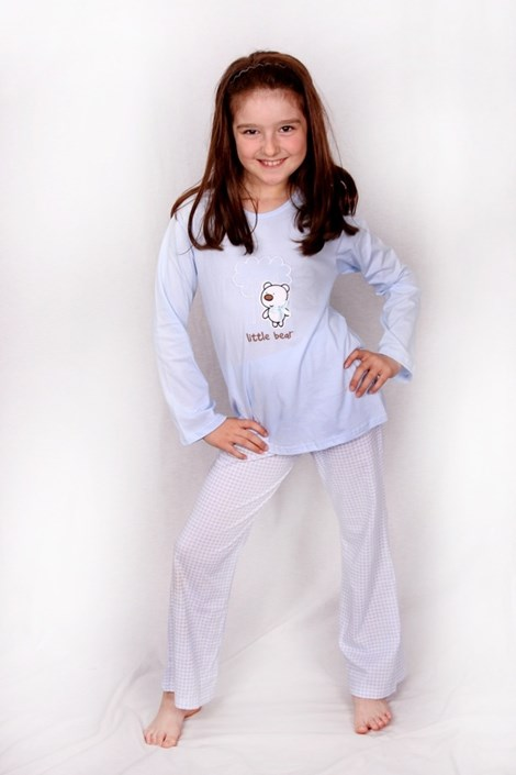 Pyžamo Little bear2
