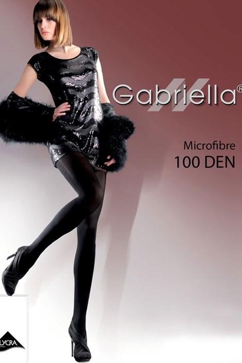 Punčochové kalhoty Microfibre 100 DEN