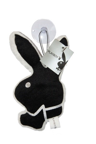 Přívěšek Mini Bunny black
