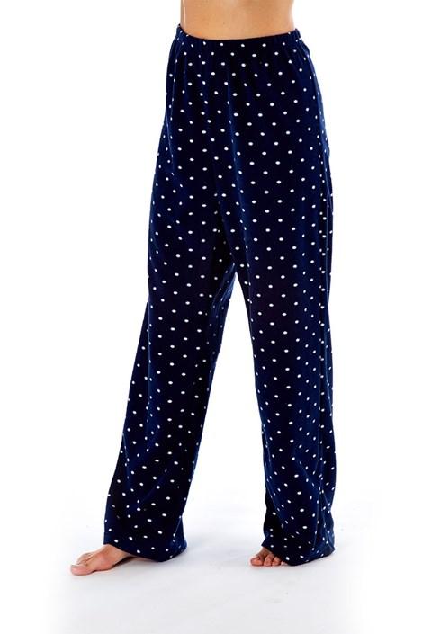 Dámské pyžamové kalhoty Miranda Navy