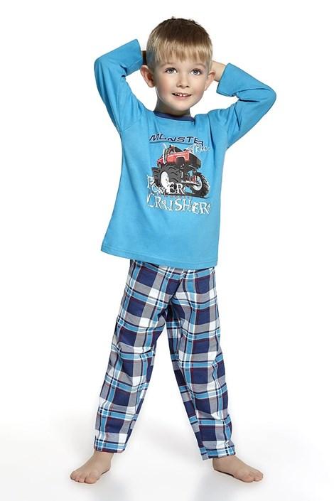 Chlapecké pyžamko Monster Truck