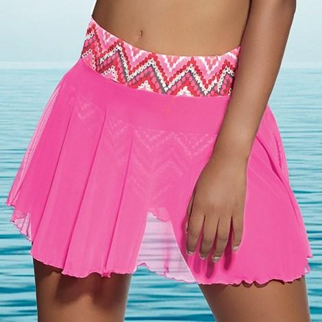 Plážová sukně kolekce Patsy