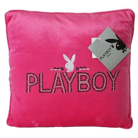 Polštářek Diamond1 pink čtverec