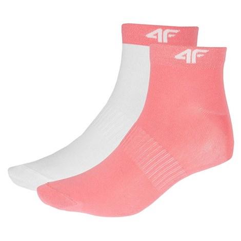 Dámské sportovní ponožky Coral - 2pack